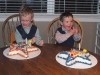 Max & Sam Turn Three!