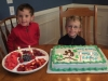 Sam and Max's Fourth Birthday